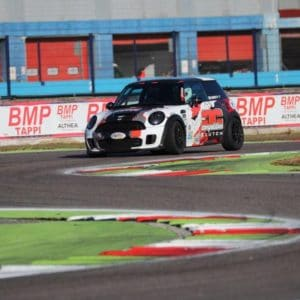 mini cooper R56 RST GPgarage